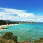 2016年11月ハワイ旅行4日目①-カイルアビーチ→ラニカイビーチ-