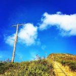 2016年11月ハワイ旅行4日目②-ココヘッドトレイル登った-
