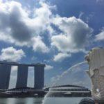 2017年1月と3月にシンガポール行ってきた。-旅費まとめと各日の日記へのリンク-