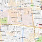名古屋の栄・大須付近にある休日でも料金上限有りの駐車場を紹介するよ。