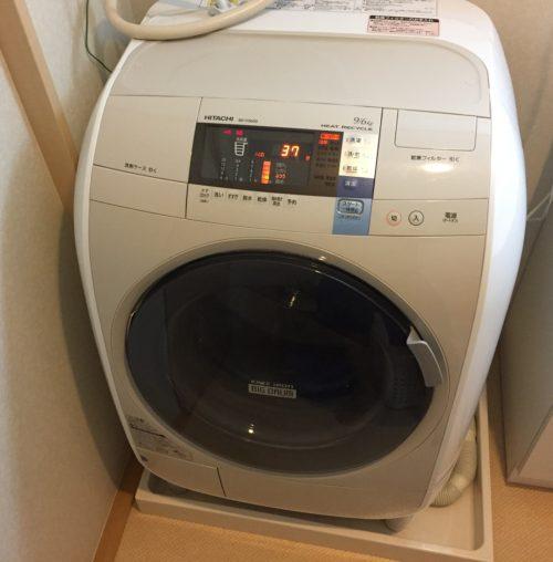 ドラム 洗濯 機 式 日立
