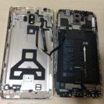 HuaweiのMate9にJMB WAONを内蔵しようと色々試みた話