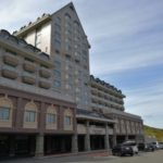 2018年10月:キロロトリビュートポートフォリオホテル北海道の宿泊記【1歳幼児連れ】