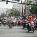 2019年GWベトナム旅行の特典航空券をANAマイルで発券した【1歳幼児連れ】